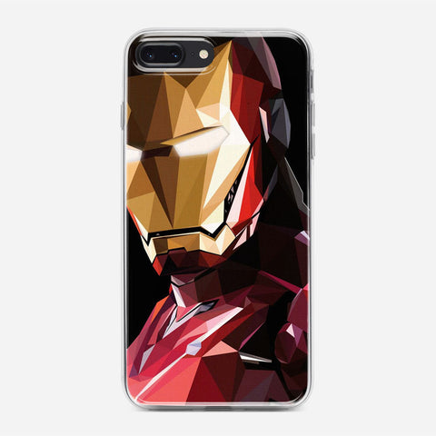 Iron Man Triangle iPhone 7 Plus Case