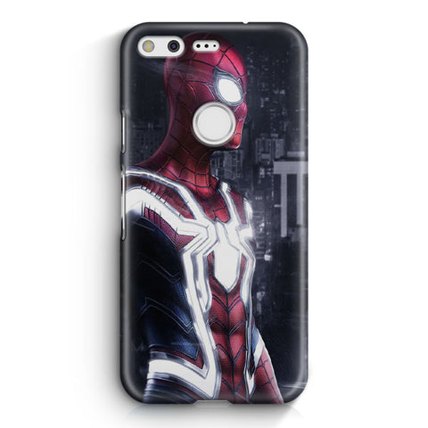 Iron Spider Man Google Pixel 3 XL Case
