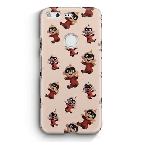 Jack Jack Pattern Google Pixel 3 XL Case