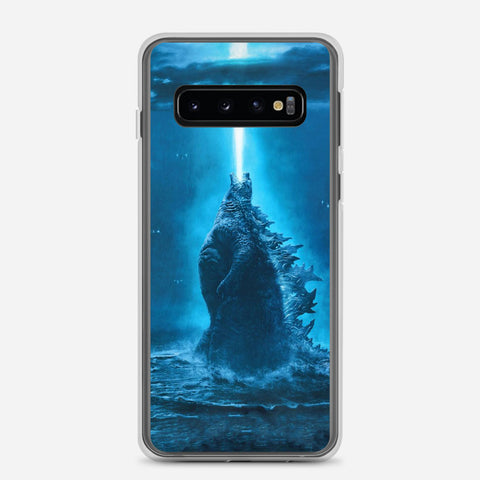 Godzilla King of the Monsters Samsung Galaxy S10 Case