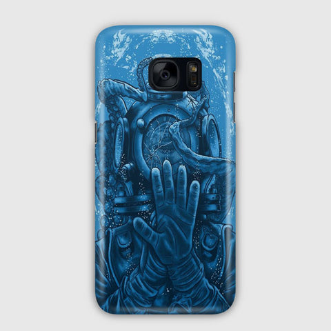 Art Print Available Samsung Galaxy S7 Edge Case