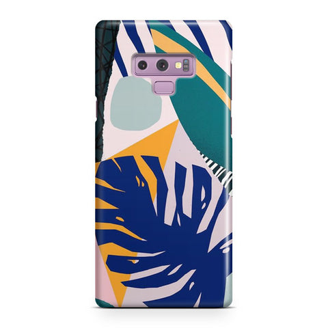 Jungle Evening Samsung Galaxy Note 9 Case