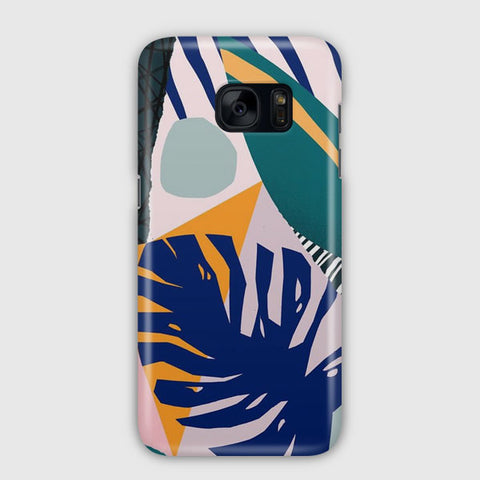 Jungle Evening Samsung Galaxy S7 Case