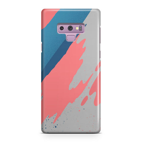Just Go Colourful Samsung Galaxy Note 9 Case