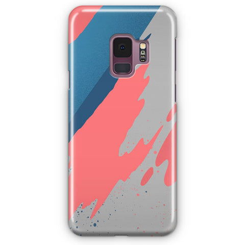 Just Go Colourful Samsung Galaxy S9 Case