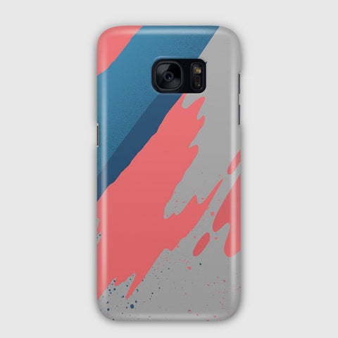 Just Go Colourful Samsung Galaxy S7 Case