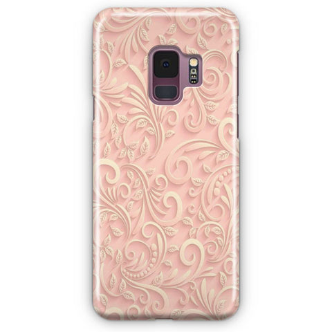 Lace Rodeo Cowgirl Samsung Galaxy S9 Case
