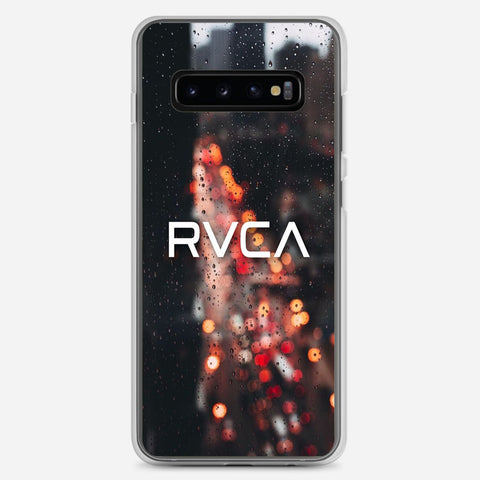 Lifted Miles Creativity RVCA Samsung Galaxy S10 Plus Case