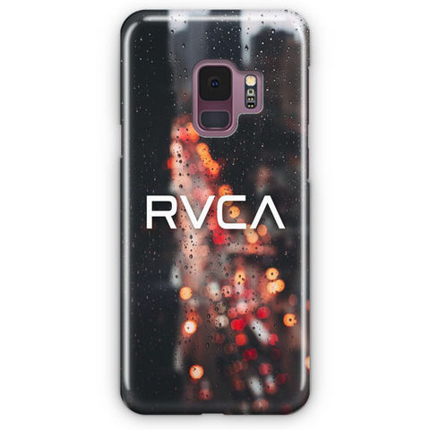 Lifted Miles Creativity RVCA Samsung Galaxy S9 Case