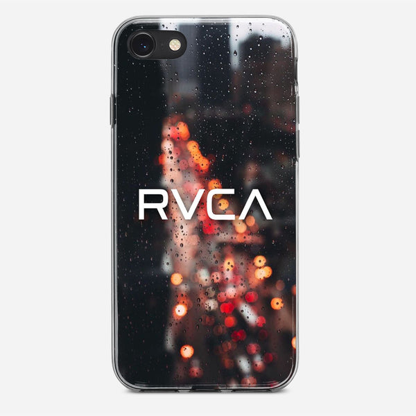 Lifted Miles Creativity RVCA iPhone X Case