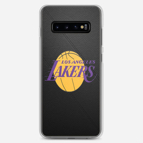 Los Angeles Lakers Samsung Galaxy S10 Plus Case