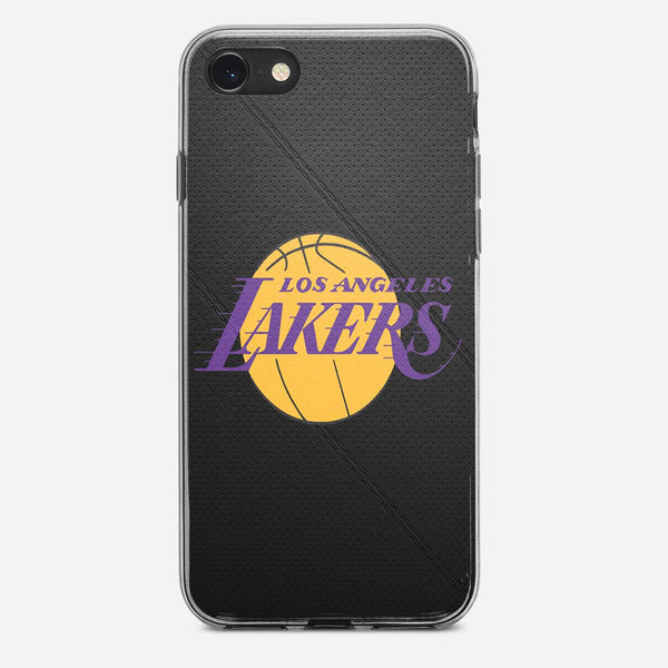 Los Angeles Lakers iPhone X Case