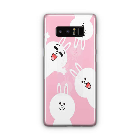 Love Cony Samsung Galaxy Note 8 Case