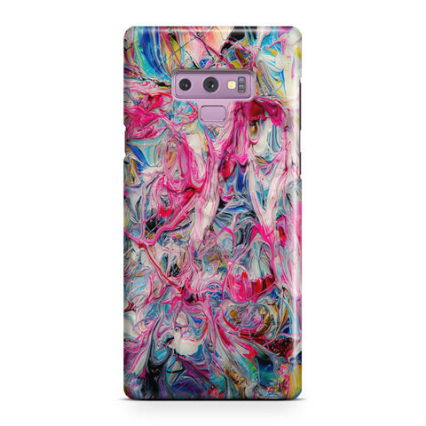 Mark Lovely Samsung Galaxy Note 9 Case