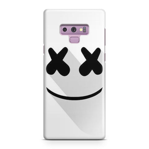 Marshmello Mellogang Samsung Galaxy Note 9 Case