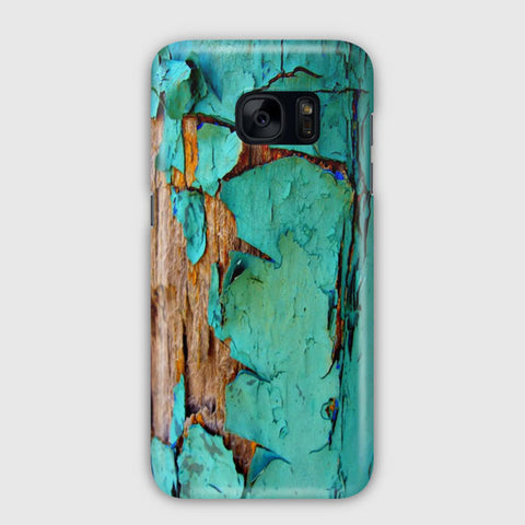 Metal Beauty Decay Samsung Galaxy S7 Edge Case