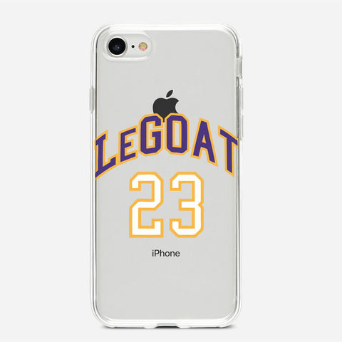 Legoat 23 iPhone 6S Case