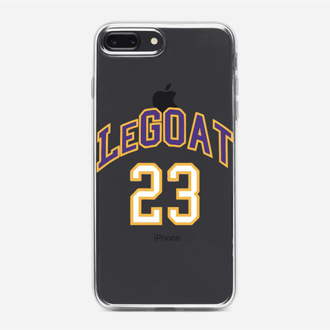 Legoat 23 iPhone 8 Plus Case