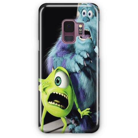 Monsters Inc Samsung Galaxy S9 Case