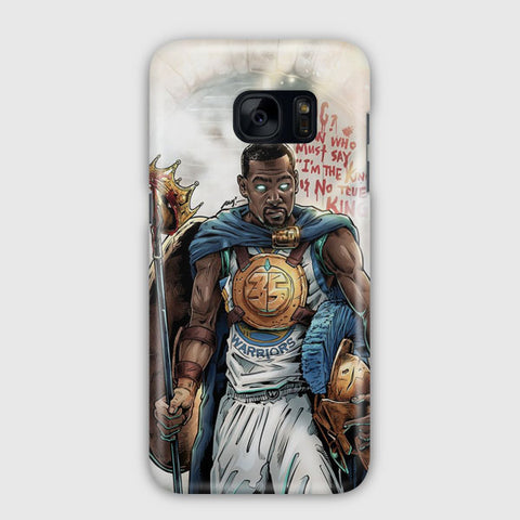 NBA Kevin Durant Samsung Galaxy S7 Edge Case