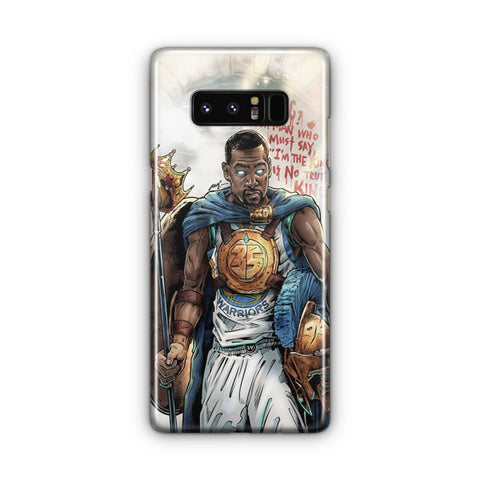 NBA Kevin Durant Samsung Galaxy Note 8 Case