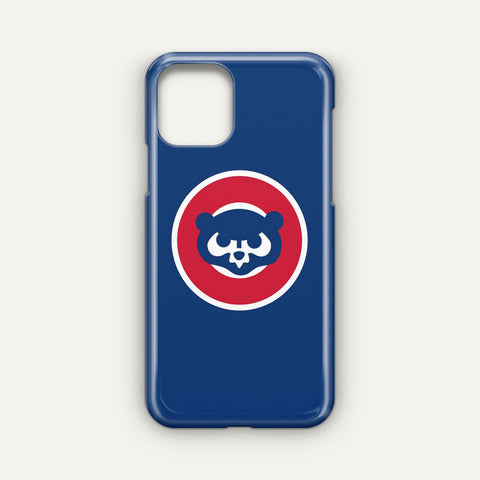 New Chicago Cubs Google Pixel 4 Case