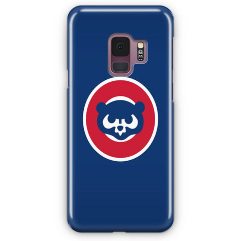 New Chicago Cubs Samsung Galaxy S9 Case