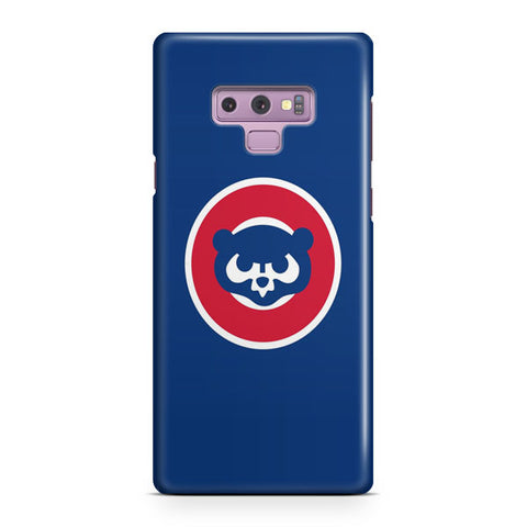 New Chicago Cubs Samsung Galaxy Note 9 Case