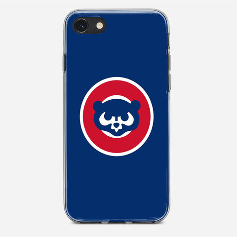 New Chicago Cubs iPhone 8 Case