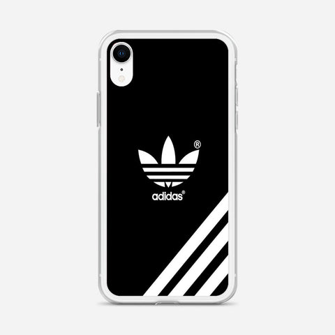 Nice Adidas iPhone XR Case