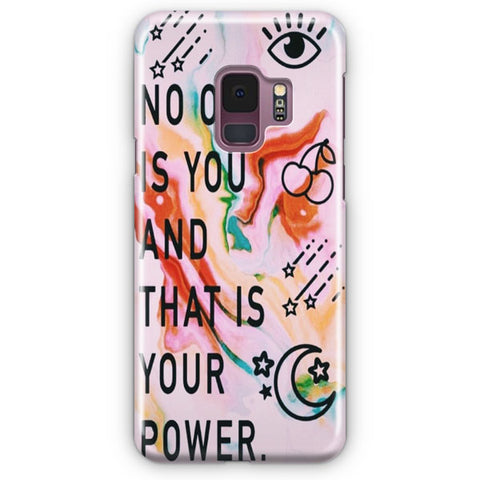 No One Is You Samsung Galaxy S9 Case
