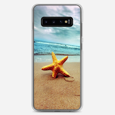 Ocean Samsung Galaxy S10 Plus Case