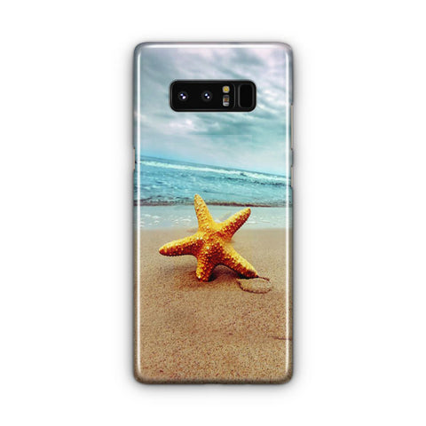 Ocean Samsung Galaxy Note 8 Case