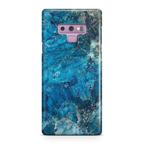 Ocean Beach Samsung Galaxy Note 9 Case