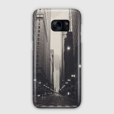 Old Yet Modern Samsung Galaxy S7 Edge Case