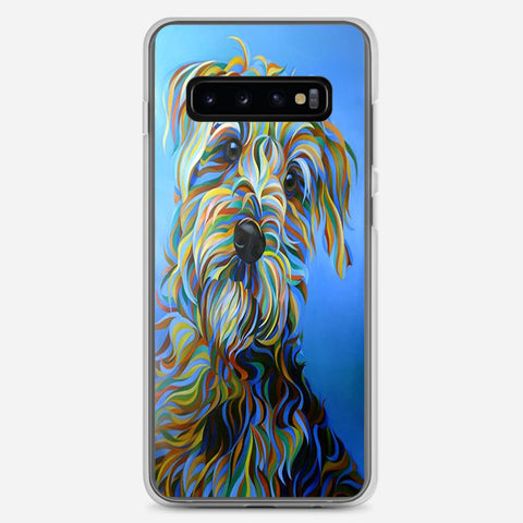 Perro Mas Samsung Galaxy S10 Plus Case