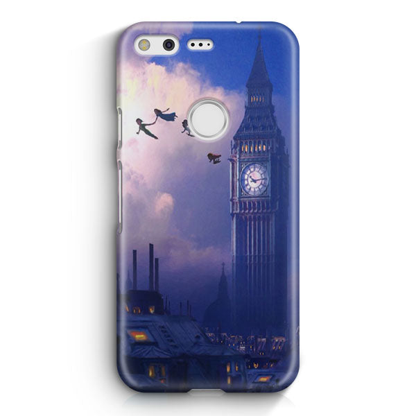 Peterpan Fondos Google Pixel Case