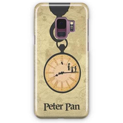 Peterpan Pan Vintage Samsung Galaxy S9 Case