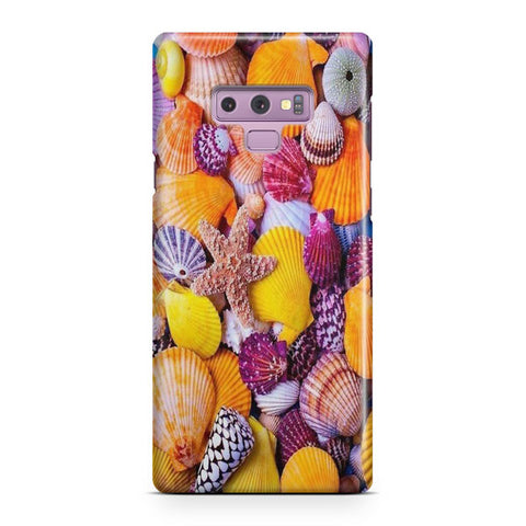 Pink And Summer Samsung Galaxy Note 9 Case