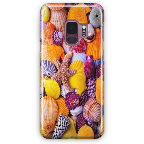 Pink And Summer Samsung Galaxy S9 Case