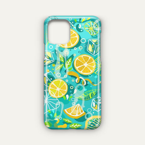 Lemonade Ice Summer Vibe Google Pixel 4 XL Case