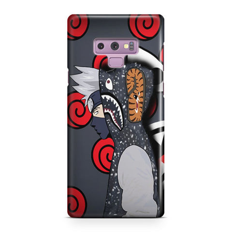 Bape Kakashi Samsung Galaxy Note 9 Case