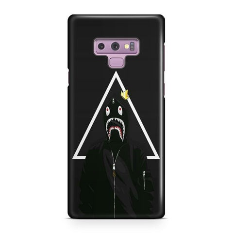 Bape Shark Samsung Galaxy Note 9 Case