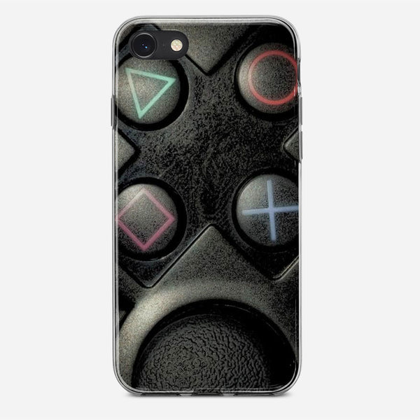 Playstation 2 Controller iPhone X Case