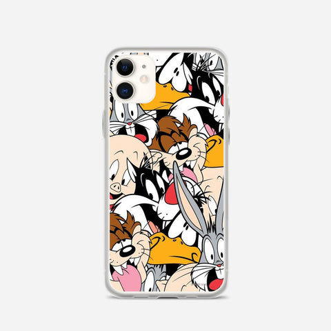 Looney Tunes iPhone 11 Case