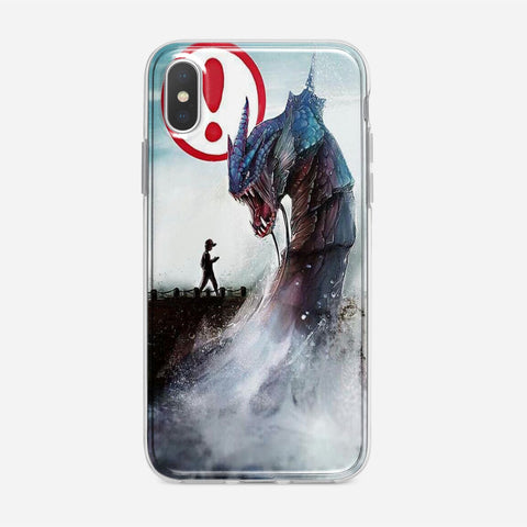 Pokemon Go Loading Screen iPhone XS Max Case