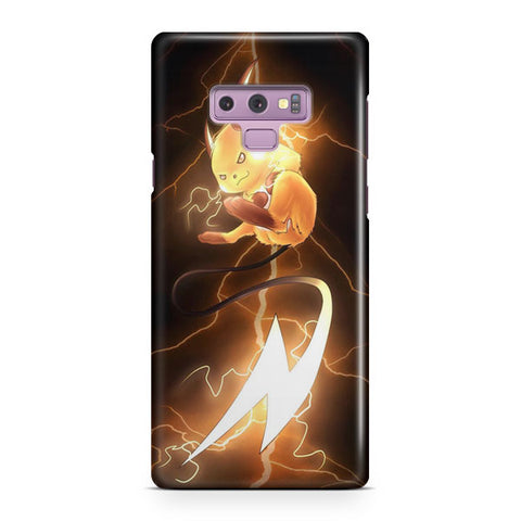 Raichu Samsung Galaxy Note 9 Case