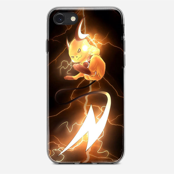 Raichu iPhone X Case