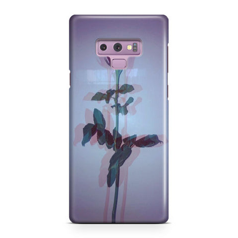 Red Rose Tumblr Color Samsung Galaxy Note 9 Case