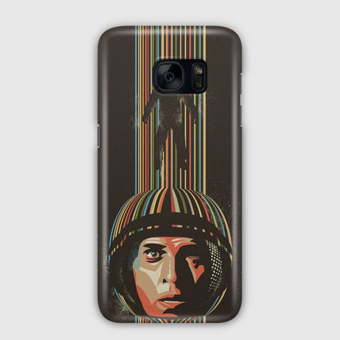 Relativity Artwork Samsung Galaxy S7 Edge Case